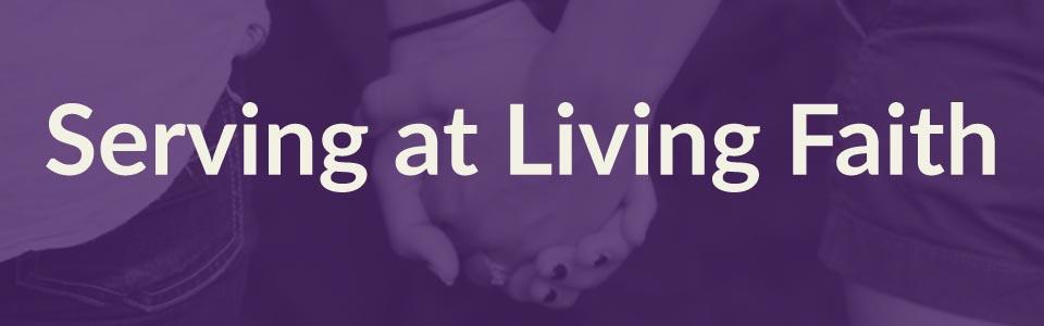 Living Faith Baptist Fellowship | Service